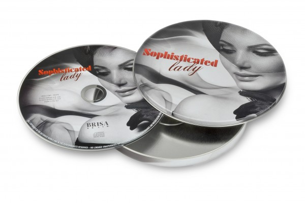 BRISA CD SOPHISTCATED LADY