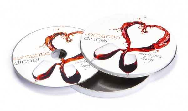 BRISA CD ROMANTIC DINNER
