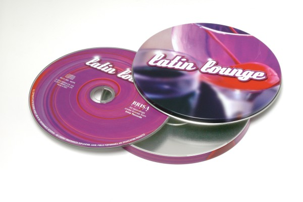 BRISA CD LATIN LOUNGE