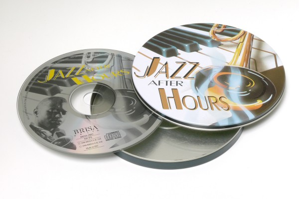 BRISA CD JAZZ AFTER HOURS / VARIOUS