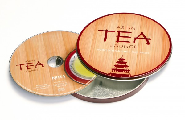 BRISA CD ASIAN TEA LOUNGE